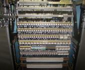 Průmyslové rozvaděče - ovládací obvody